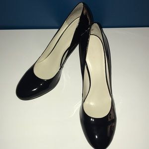 Nine West Patent Leather Heels